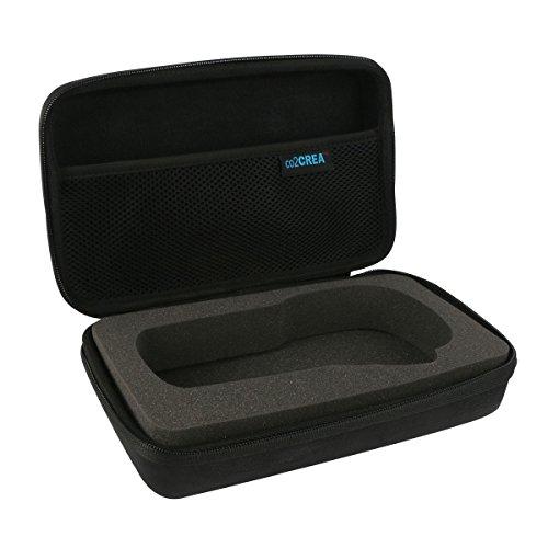 co2CREA Hart Tasche für Dymo LabelManager 160 280 Tragbares Beschriftungsgerät (Nur hülle)