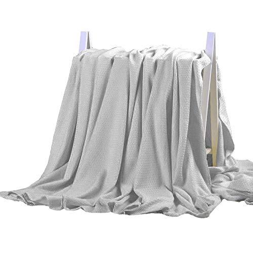 DANGTOP Cooling Blankets, Cooling Summer Blanket...