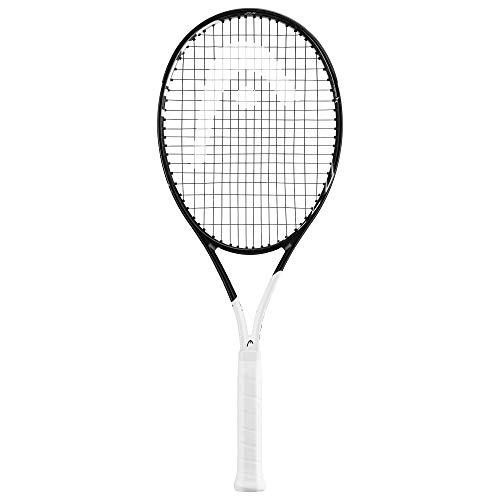 HEAD Graphene 360 Speed MP - Raqueta de tenis (agarre 1: 4 1/8 pulgadas)