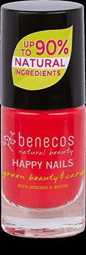benecos benecos Nail Polish hot summer (2 x 5 ml)
