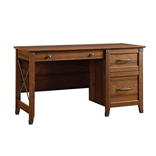 Sauder Carson Forge Desk, Washin...