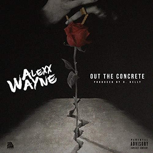 Alexx Wayne