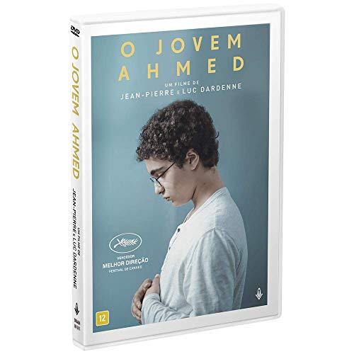 DVD - O Jovem Ahmed