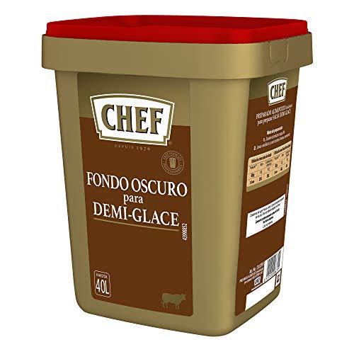 Chef Fondo Demi Glace - 1 bote x 1.2 kg