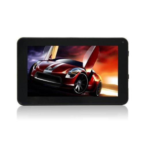 iView IVIEW-776TPC 7-Inch 4 GB Tablet
