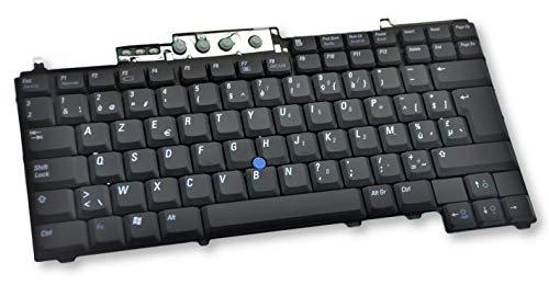 Latitude D620 D630 D820 D830 Belgian Keyboard UC146