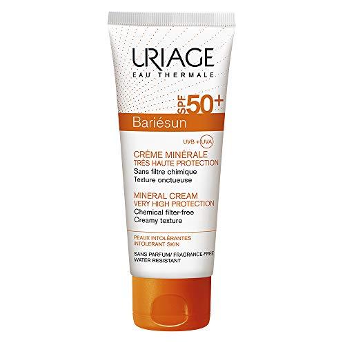 Uriage Bariesun Mineral Cream 100ml