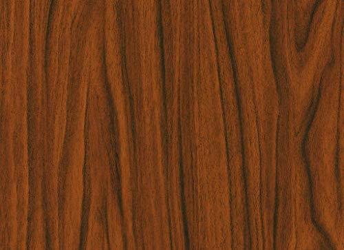 d-c-fix, Folie, Holz, Gold Nussbaum, selbstklebend, 67,5 x 200 cm
