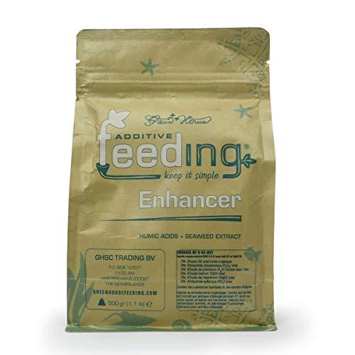 Pulver Mineral Zusatzstoff Green House Powder Feeding Enhancer (500g)