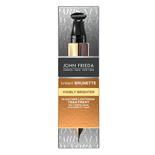 John Frieda Brilliant Brunette Visibly Brigher Lightening Shampoo