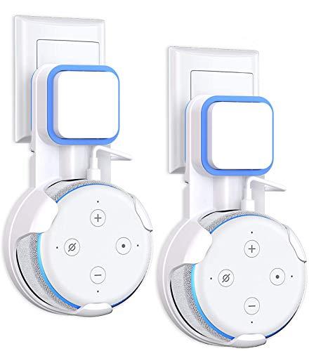 Cocoda Soporte para Echo Dot 3.ª Generación (2 Unidades),