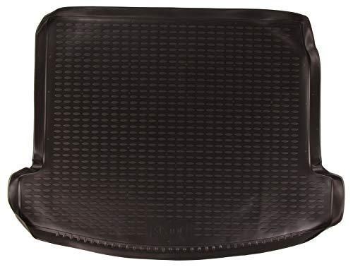 SIXTOL Auto Kofferraumschutz für den Renault Megane Estate 2002-2009 - Maßgeschneiderte antirutsch Kofferraumwanne für den sicheren Transport von Einkauf, Gepäck und Haustier