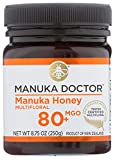 Manuka Doctor Pure New Zealand Honey, 8.75 oz