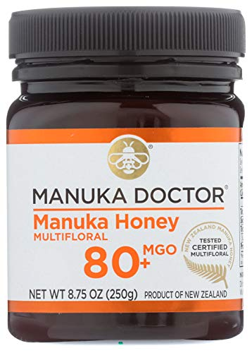 Manuka Doctor Pure New Zealand Honey 875 oz