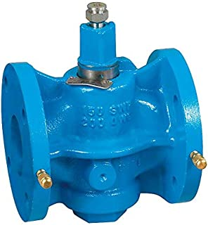 Watts 0036540 CSM-81-F 2 1/2 2 1/2 Inch Flow Measurement Valve, Flange