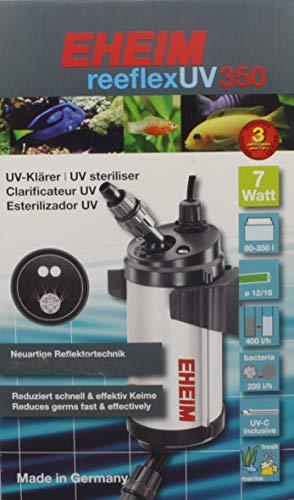 Eheim 7006074 Uv-Klärer Reeflexuv 350