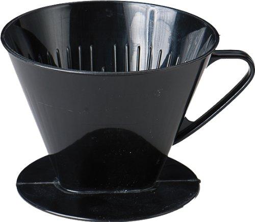 STAR 7993 Kaffeefilter, Größe 4, schwarz
