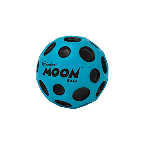Waboba AZ-321-B Moon Ball (Blau)