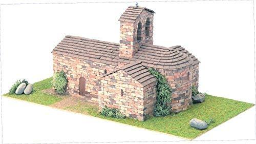 Domus - Románica 1 St. Pere dAuira (40075)