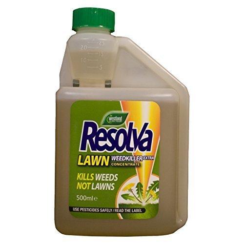 Elixir Gardens Westland Selective Weed Killer Herbicide Kills Weeds not...