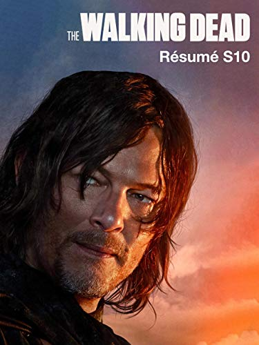 The Walking Dead S10 - résumé