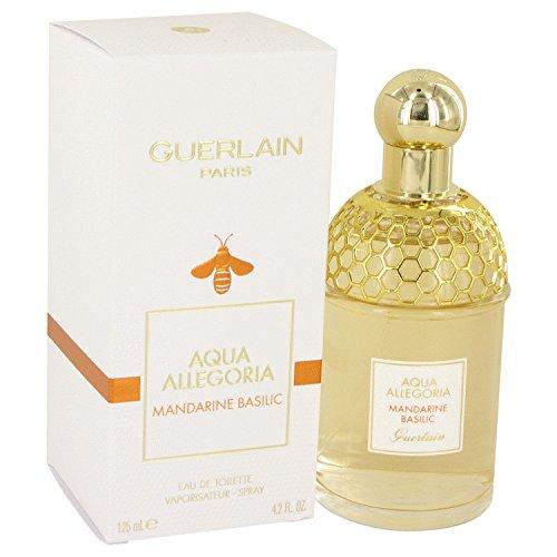 Guerlain Aqua Allegoria Mandarine Basilic eau de toilette spray 125 ml