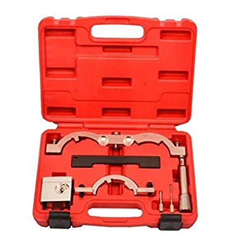 Neue Motor-Synchronisierungswerkzeug, Kurbelwellen-Ausrichtung Timing Arretierung Werkzeug Kit,Rot