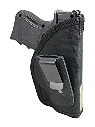 Best Ruger SR9C Holsters for Men and Women, Top IWB Picks