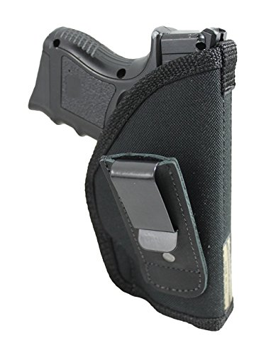 Barsony New Tuckable IWB Holster for KAHR K9 K40 P9 P40 Right