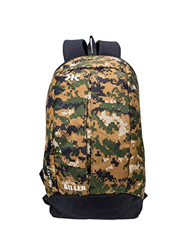 KILLER Galaxy Small Outdoor Polyester 11 L Mini Daypack...