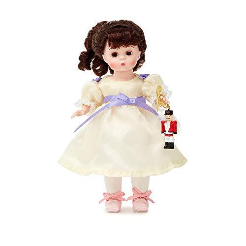 Madame Alexander Clara in The Nutcracker Collectable Doll, Multicolor