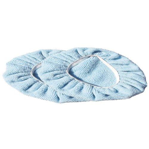 Cartrend 30172 Polierhaube, blau, 180 mm Durchmesser