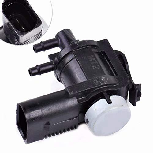 EGR Vacuum Solenoid Valve OEM # 1j0906283C 1K0906283a