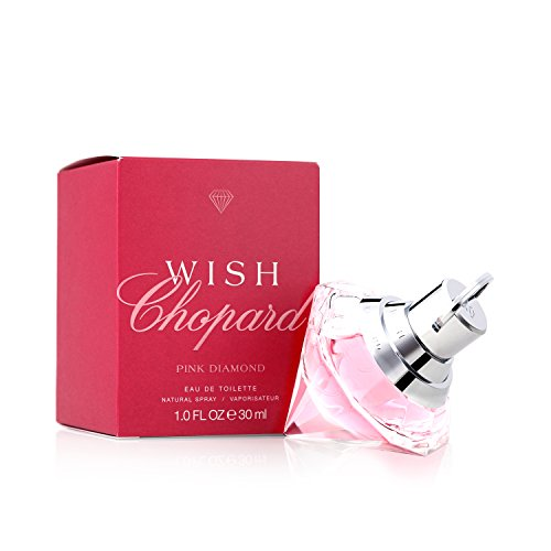 Chopard Chopard wish pink edt vapo 30 ml