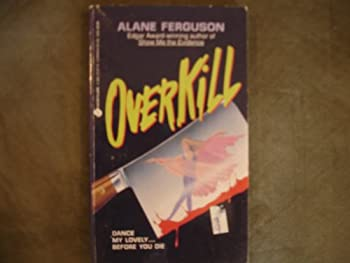 Overkill (An Avon Flare Book) 0380721678 Book Cover