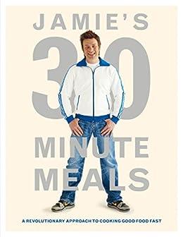 Jamie's 30-Minute Meals by [Jamie Oliver]