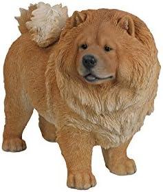 Chow chow stuffed animal _image3