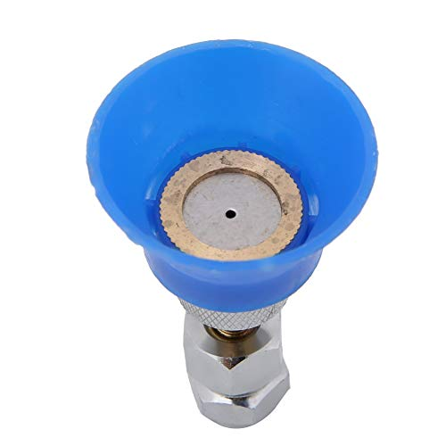 MINGMIN-DZ Dauerhaft Sprayer Edelstahl Universal-Flexible Nebel-Düse-Hochdruck Landwirtschaftliche Sprühgerät Tubing Sprayer