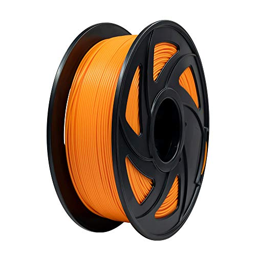 VOXELAB filamento para impresora 3D, filamento PLA Pro de 1.75 mm (PLA+), precisión dimensional +/-...