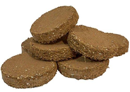 ROOT!T 12–580–100 Roott rempotage Biscuits, DE LA saleté,