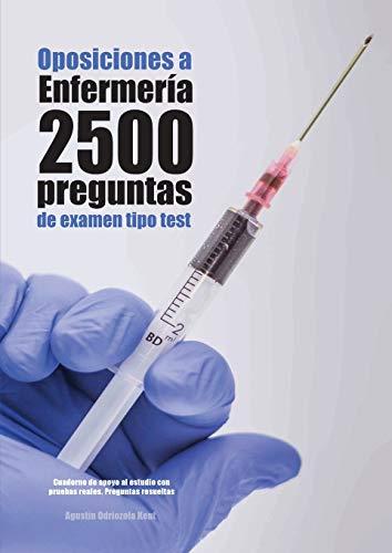 Oposiciones a Enfermería. 2.070...