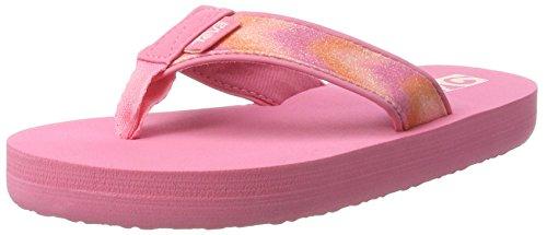 Teva Mädchen Mush Ii Y's flip flops, Pink (Pink Multi Sparkle), 40 EU