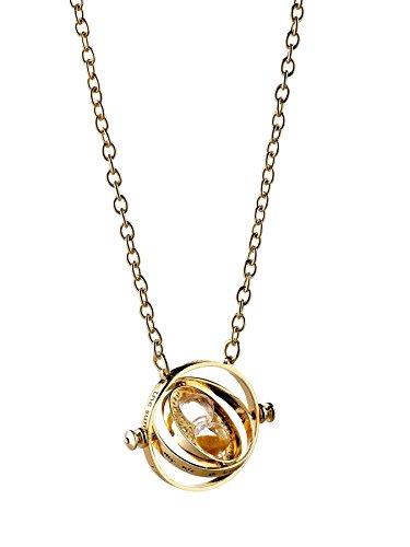 Carat Shop WN0100 Unisex Brass Necklace