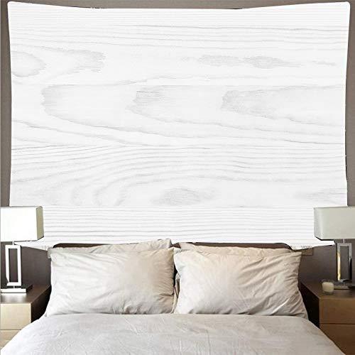 KHKJ Tablero de Madera Textura Tapiz de Pared Tapiz de Arte Impreso Tapiz psicodélico Hippie Toalla de Playa Manta Fina A7 95x73cm