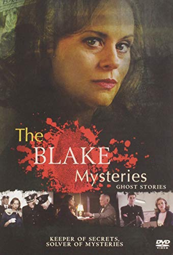 The Blake Mysteries: Ghost Stories (DVD) (DVD)