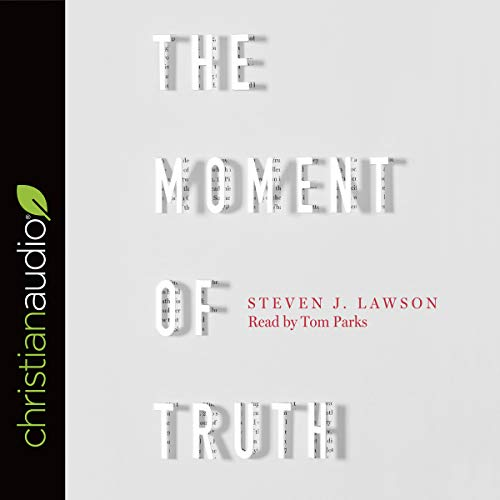 The Moment of Truth cover art