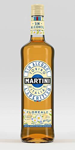Martini Martini Vermouth Floreale Sin Alcohol - 750 ml