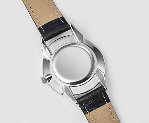 moz CLASSIC WATCH BOOK Silver ver. 商品画像