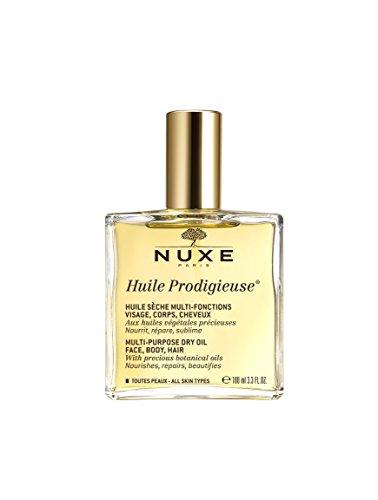 ニュクス(NUXE) ニュクス プロディジュー オイル 100mL【並行輸入品】 ヘアオイル
