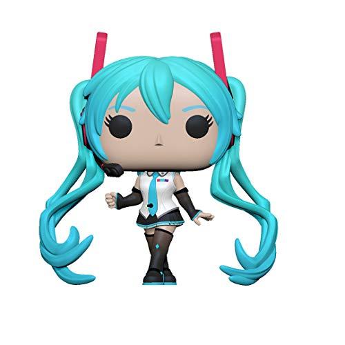Funko Pop! Animation: Vocaloid - Hatsune Miku V4X